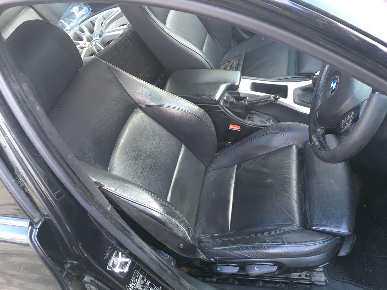BMW alkatrészek - BMW E90 320D OL - Ülés - Carbon Car Center Kft. Békéscsaba 005