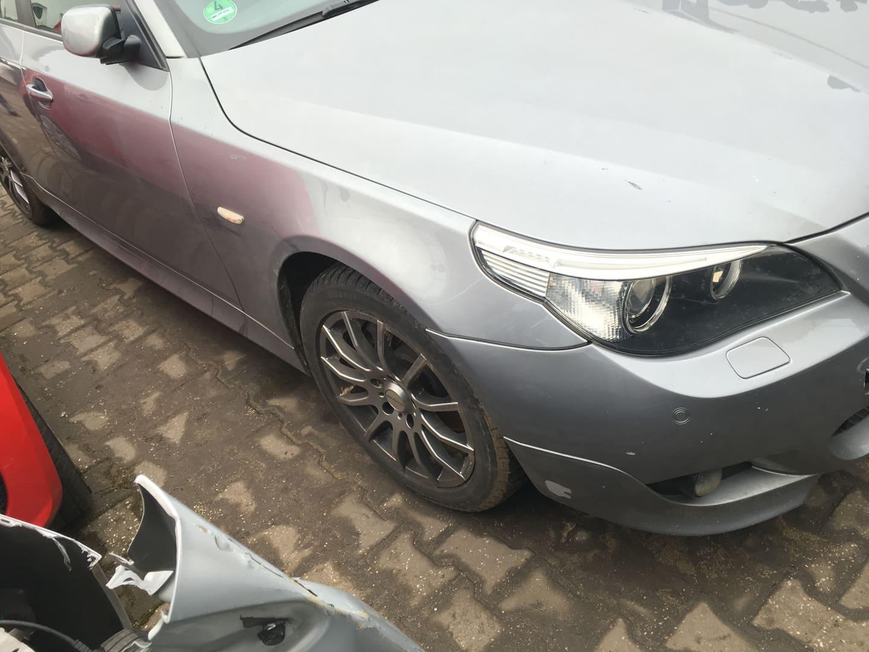 BMW alkatrészek - BMW E61 530XD - Carbon Car Center Kft. Békéscsaba 004