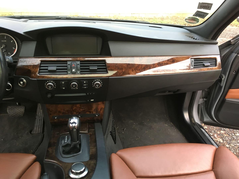 BMW alkatrészek - BMW E61 530XD-2 - Carbon Car Center Kft. Békéscsaba 006