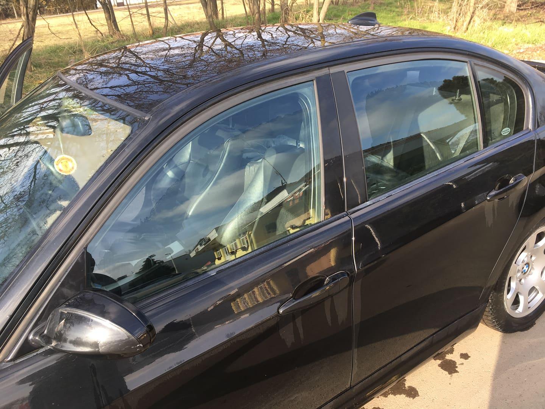 BMW alkatrészek - BMW E90 320D OL - Carbon Car Center Kft. Békéscsaba 015