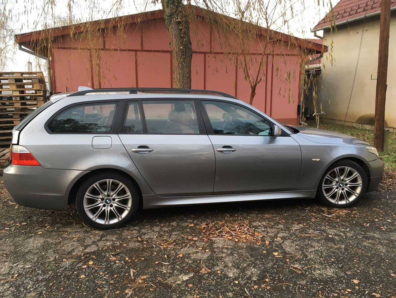 BMW alkatrészek - BMW E61 530XD-2 - Carbon Car Center Kft. Békéscsaba 012