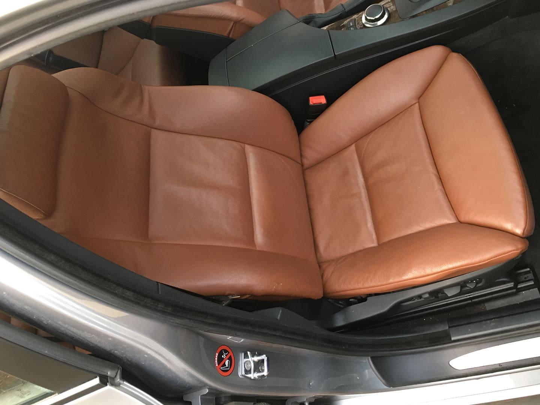 BMW alkatrészek - BMW E61 530XD-2 - Ülés - Carbon Car Center Kft. Békéscsaba 015
