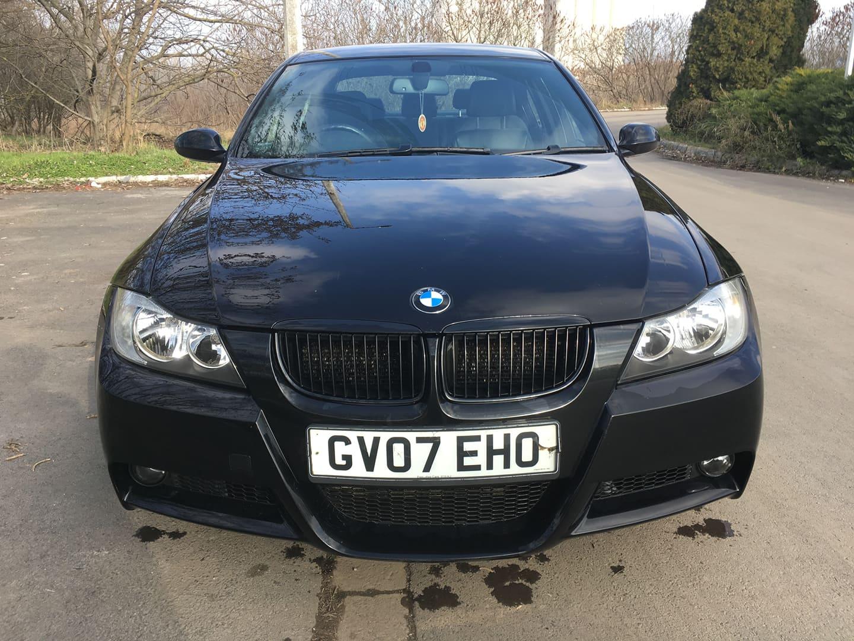 BMW alkatrészek - BMW E90 320D OL - Carbon Car Center Kft. Békéscsaba 019