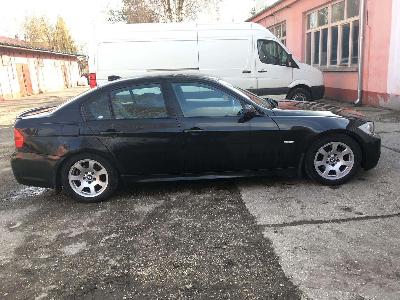 BMW alkatrészek - BMW E90 320D OL - Carbon Car Center Kft. Békéscsaba 023