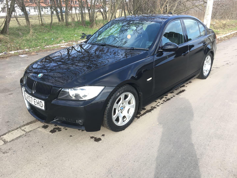 BMW alkatrészek - BMW E90 320D OL - Carbon Car Center Kft. Békéscsaba 027