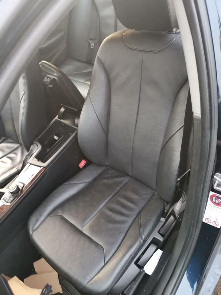 BMW alkatrészek - BMW F30 320D - Ülés, kárpit - Carbon Car Center Kft. Békéscsaba 016