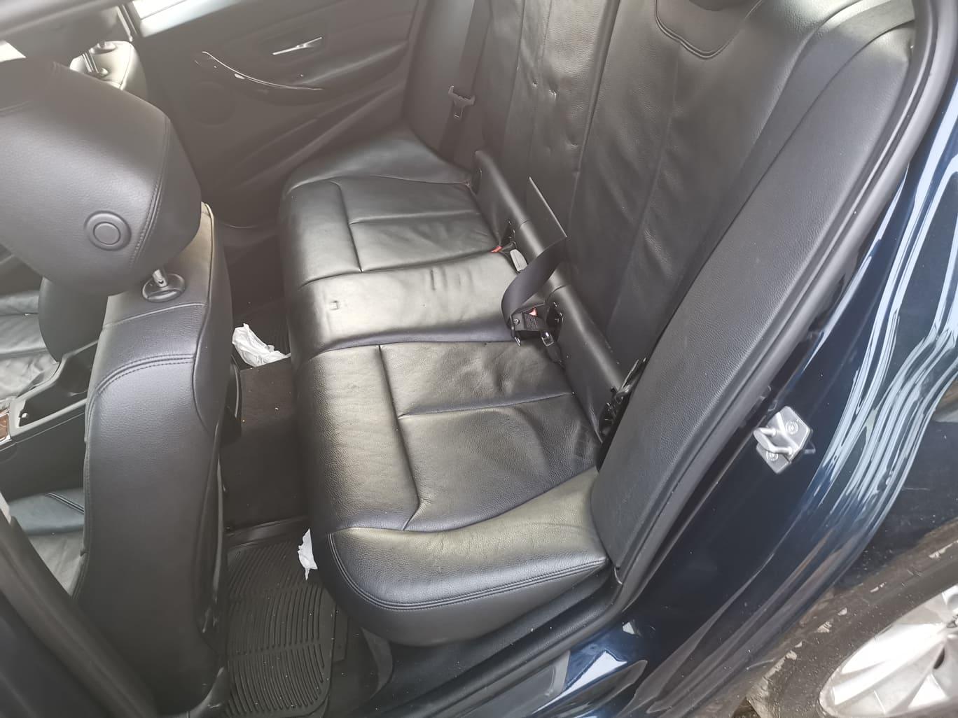 BMW alkatrészek - BMW F30 320D - Ülés, kárpit - Carbon Car Center Kft. Békéscsaba 017