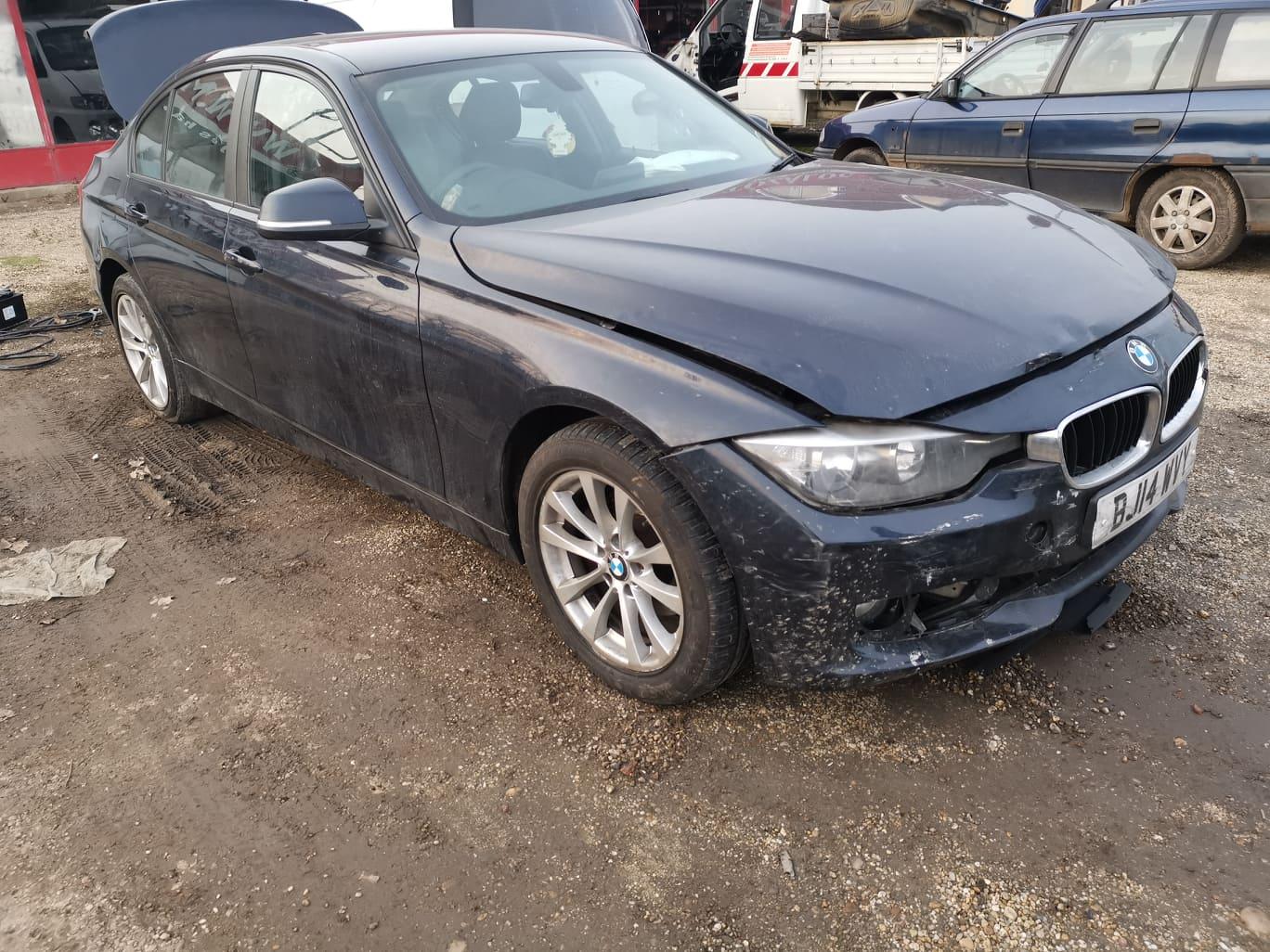 BMW alkatrészek - BMW F30 320D - Autó - Carbon Car Center Kft. Békéscsaba 018