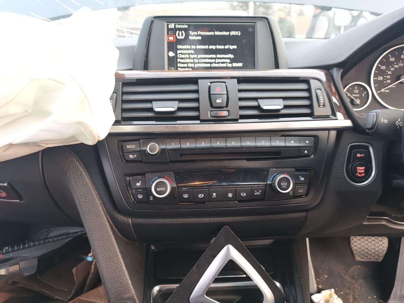 BMW alkatrészek - BMW F30 320D - Carbon Car Center Kft. Békéscsaba 003
