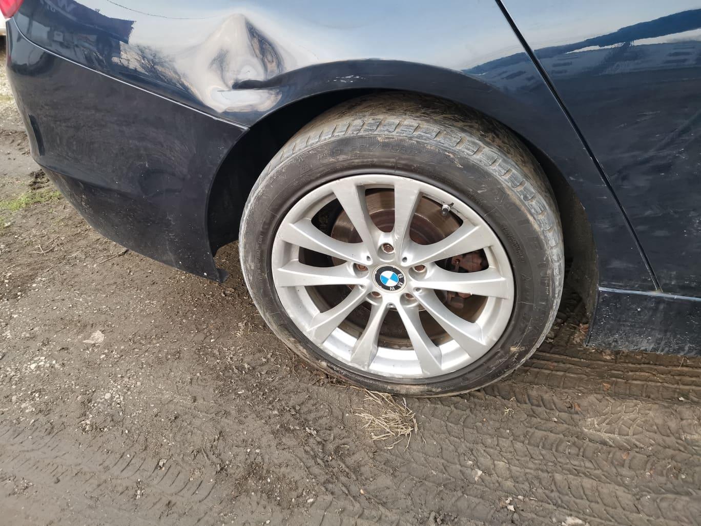 BMW alkatrészek - BMW F30 320D - Kerék, felni - Carbon Car Center Kft. Békéscsaba 024