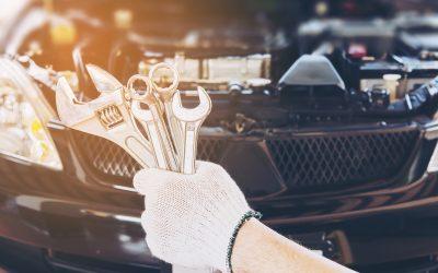 Miért döntsünk használt autóalkatrészek mellett?