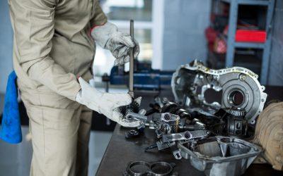 Miért fontos megbízható forrásból vásárolni használt autóalkatrészt?