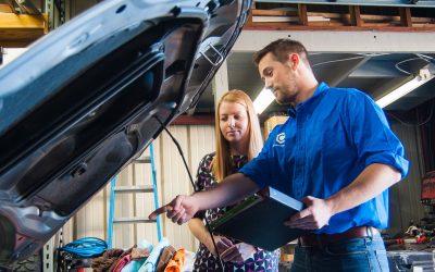 Mire kell figyelni használt BMW autóalkatrész vásárlásakor?
