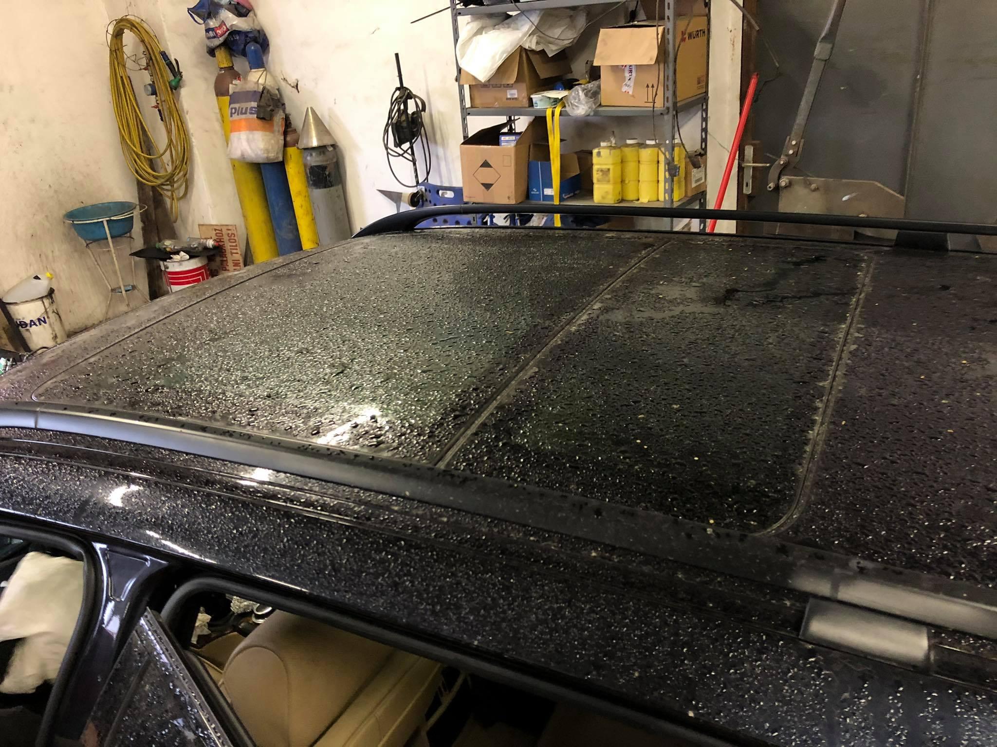 BMW alkatrész E61 330d Carbon Car Center Kft Békéscsaba-10