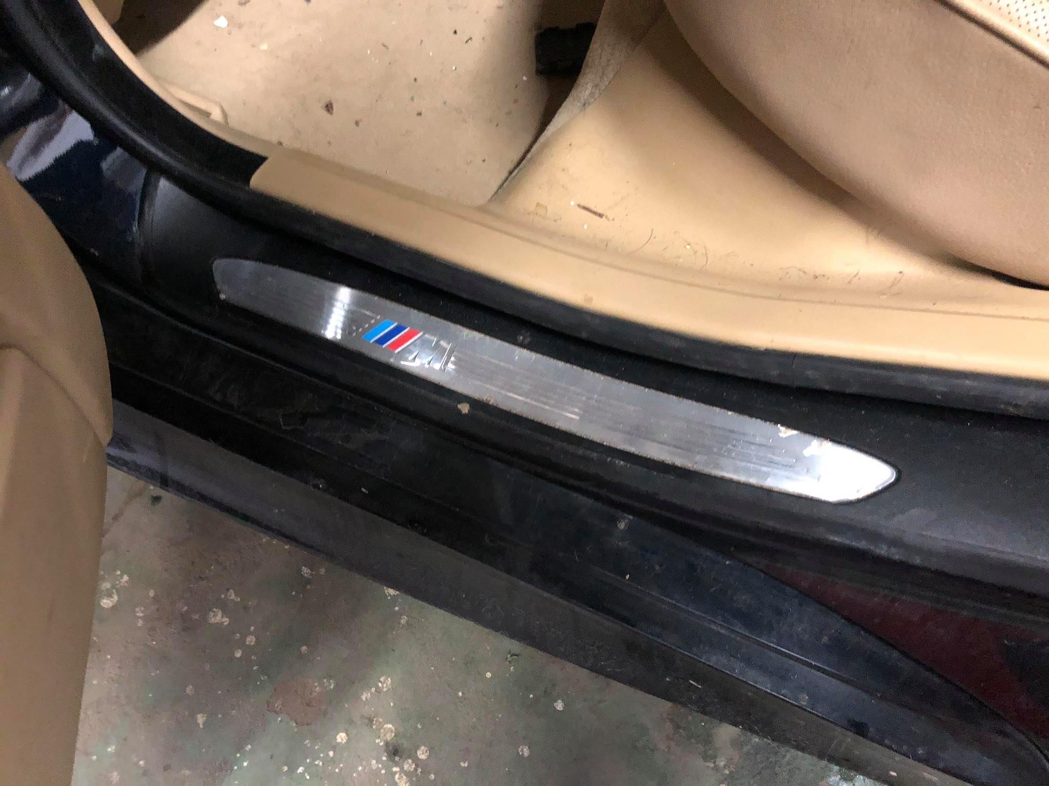 BMW alkatrész E61 330d Carbon Car Center Kft Békéscsaba-1