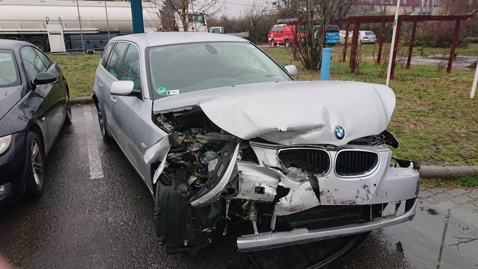 BMW alkatrész E61 520d Carbon Car Center Kft Bekescsaba-01