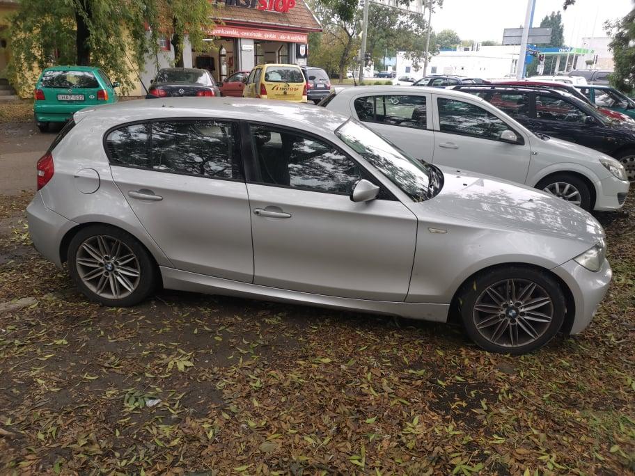 BMW E87 alkatrészek Carbon Car Center Békéscsaba-01