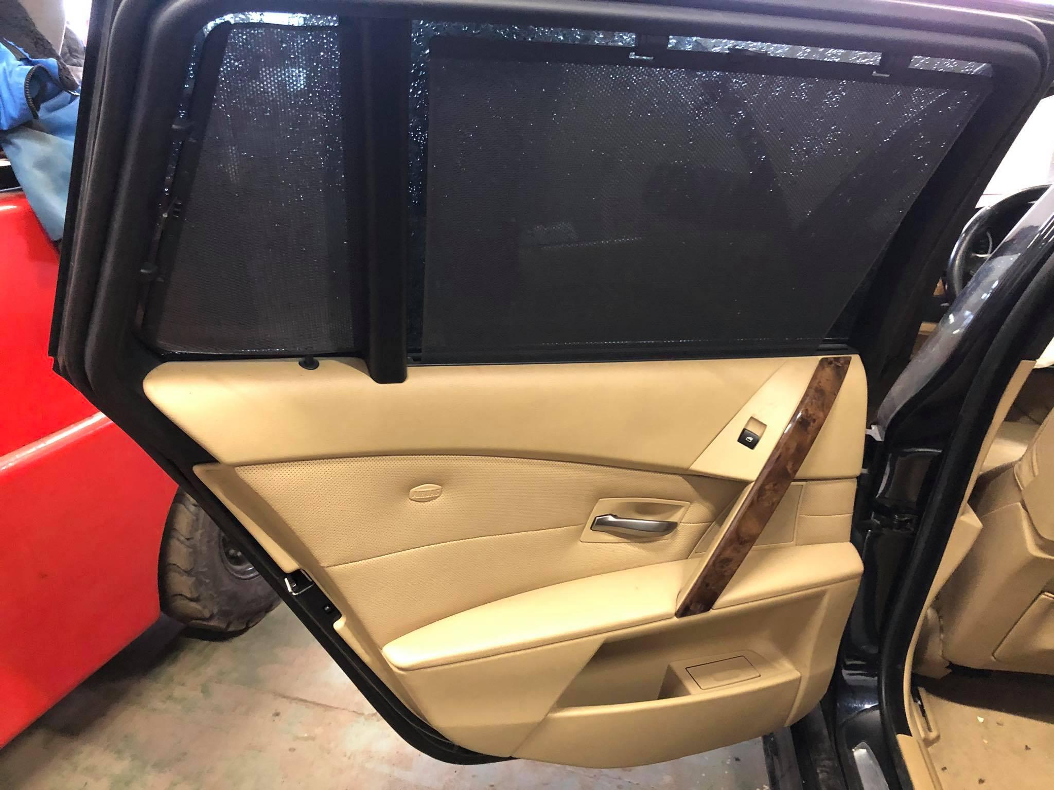 BMW alkatrész E61 330d Carbon Car Center Kft Békéscsaba-17