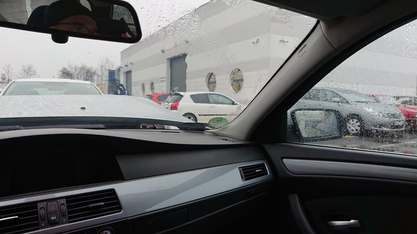 BMW alkatrész E61 520d Carbon Car Center Kft Bekescsaba-03