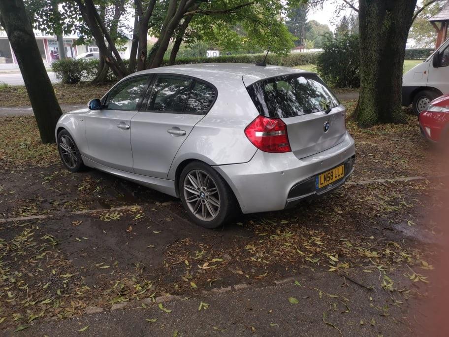BMW E87 alkatrészek Carbon Car Center Békéscsaba-04