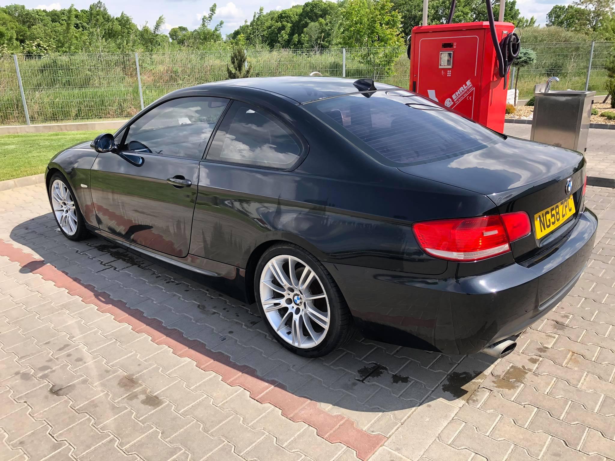 BMW-E92-320d-coupe-alkatrészek-Carbon-Car-Center-7