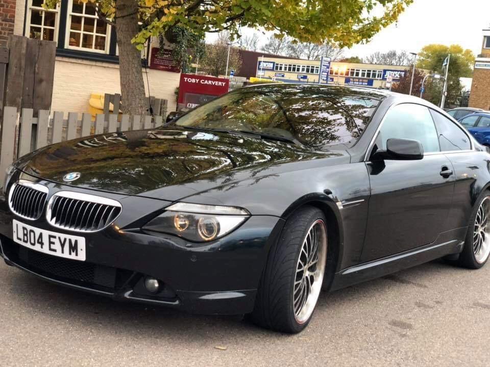 BMW-alkatrészek-BMW-E63-645CI-Carbon-Car-Center-Kft.-Békéscsaba-001