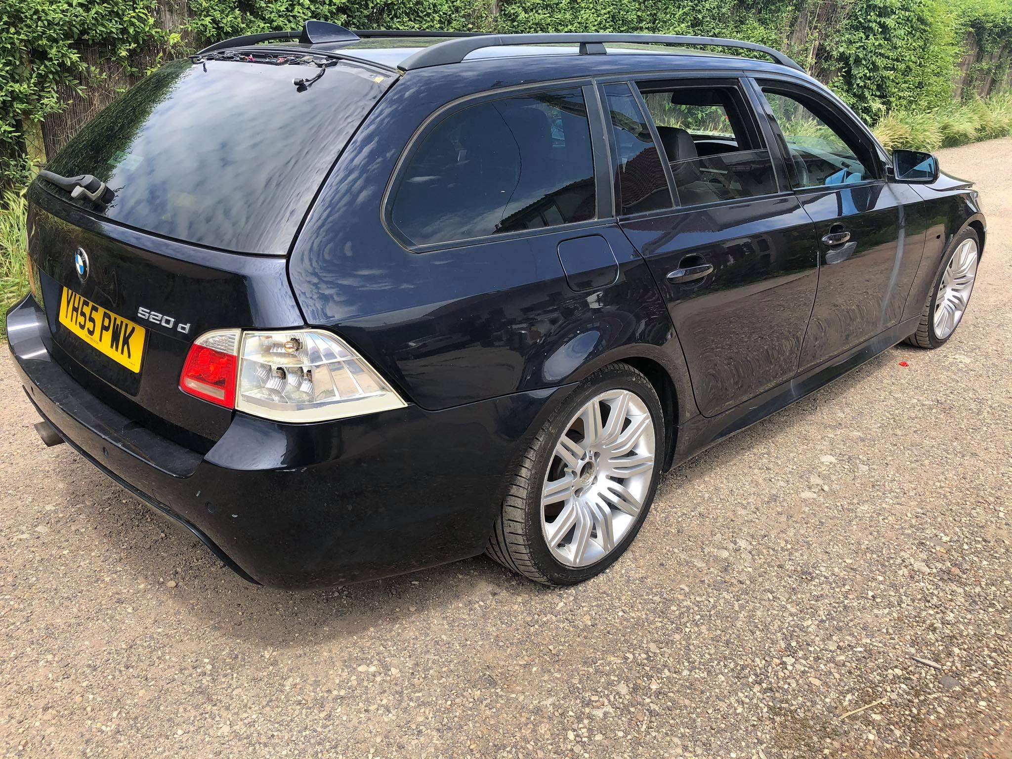 BMW-E61-520d-alkatrész-Carbon-Car-Center-05