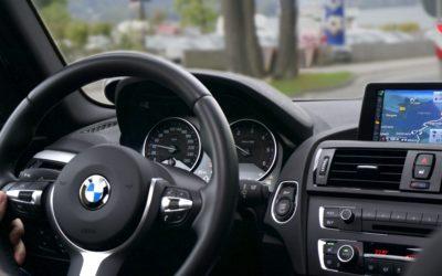 BMW használt autóalkatrész kisokos – a kormányrendszer