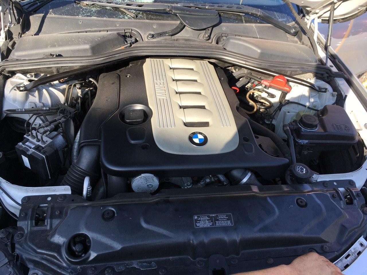 BMW E61 530D Carbon Car Center 4