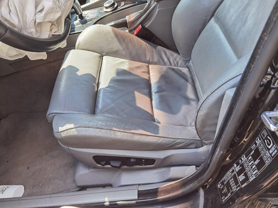 BMW E60 535d lci-24