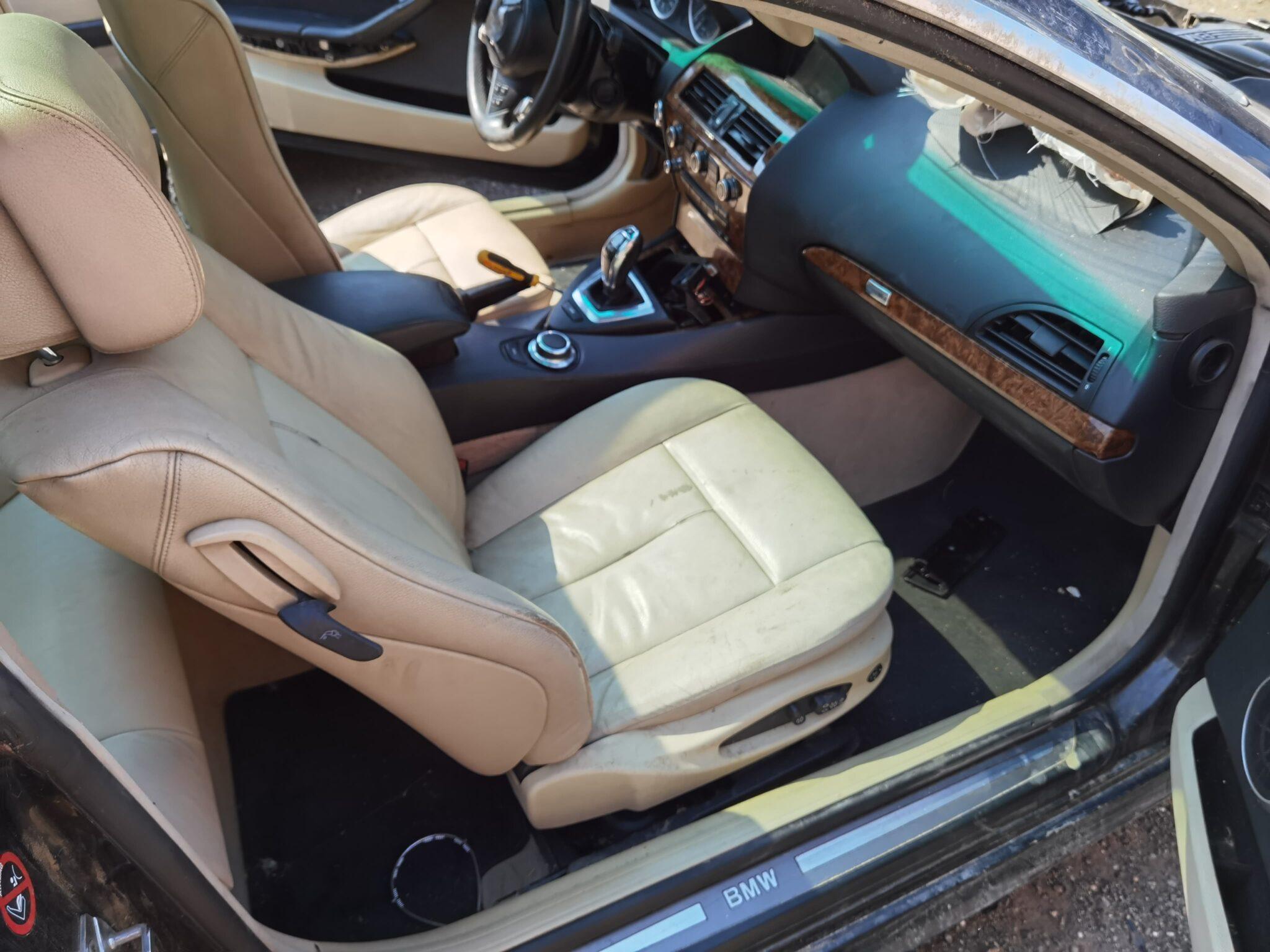 BMW E63 635d lci Carbon Car Center Kft. Békéscsaba-8