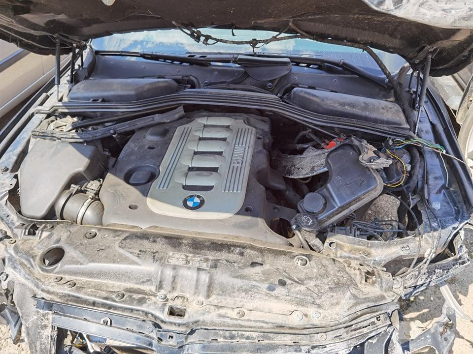 BMW E60 535d lci-19