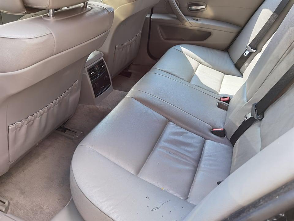 BMW E60 535d lci-23