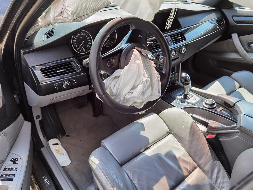 BMW E60 535d lci-15