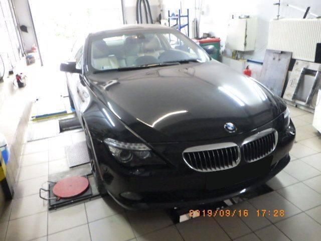 BMW E63 635d lci Carbon Car Center Kft. Békéscsaba-1