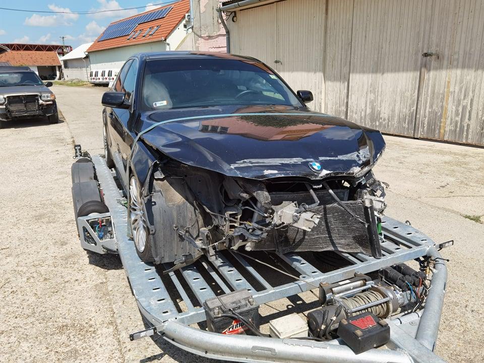 BMW E60 535d lci-1