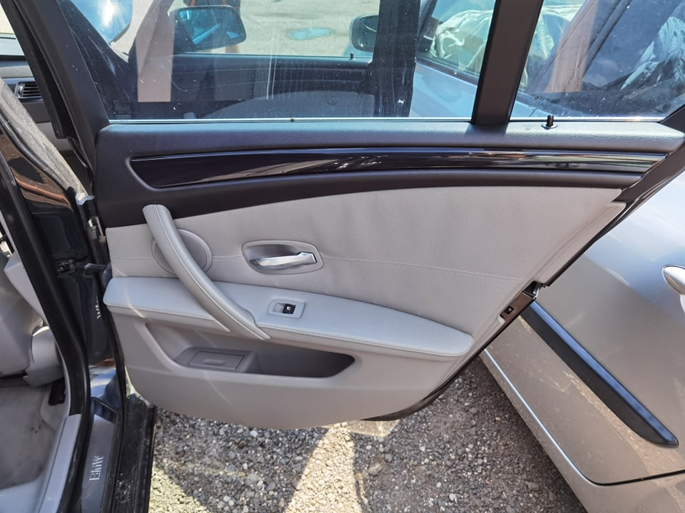 BMW E60 535d lci-11