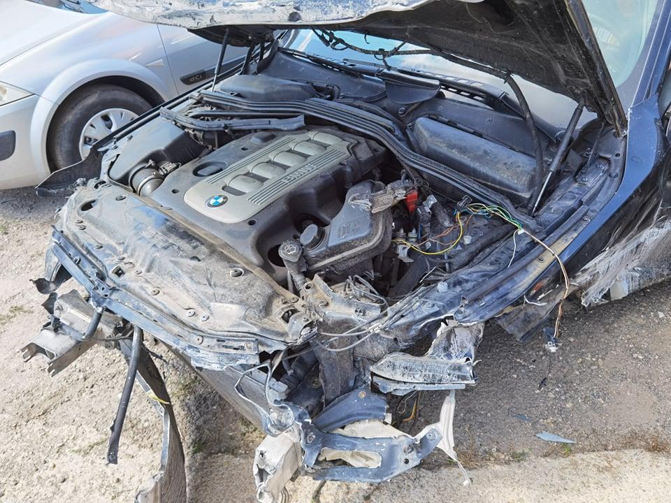 BMW E60 535d lci-18