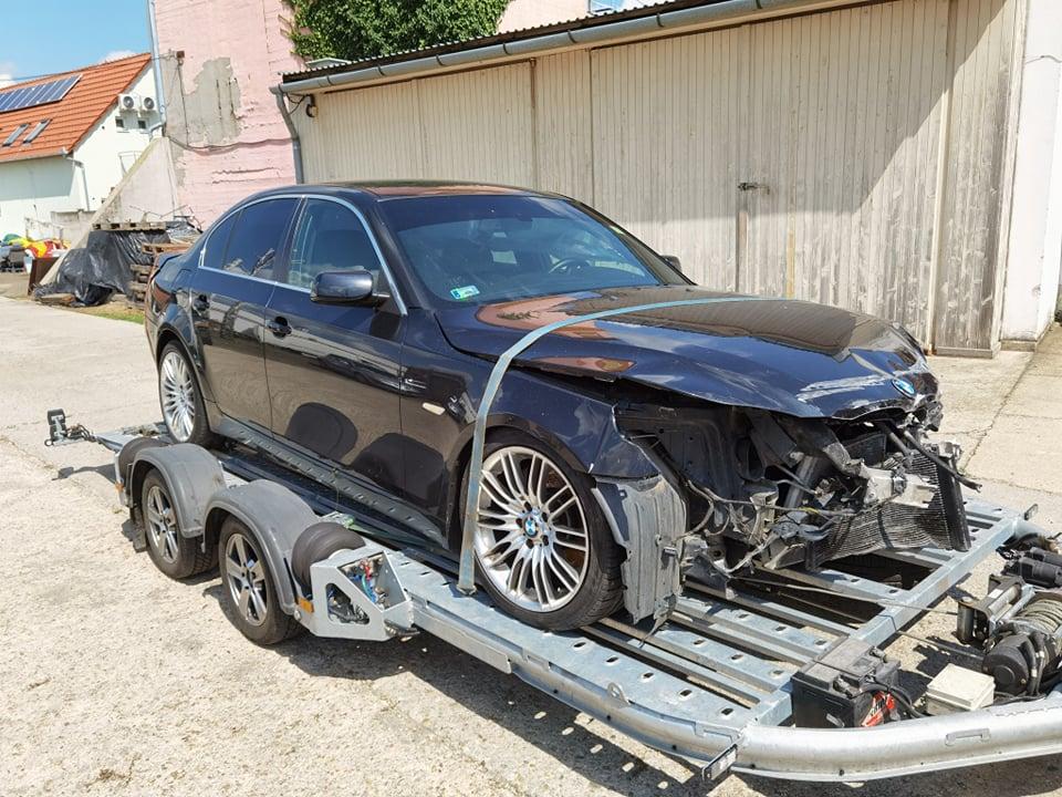 BMW E60 535d lci-4
