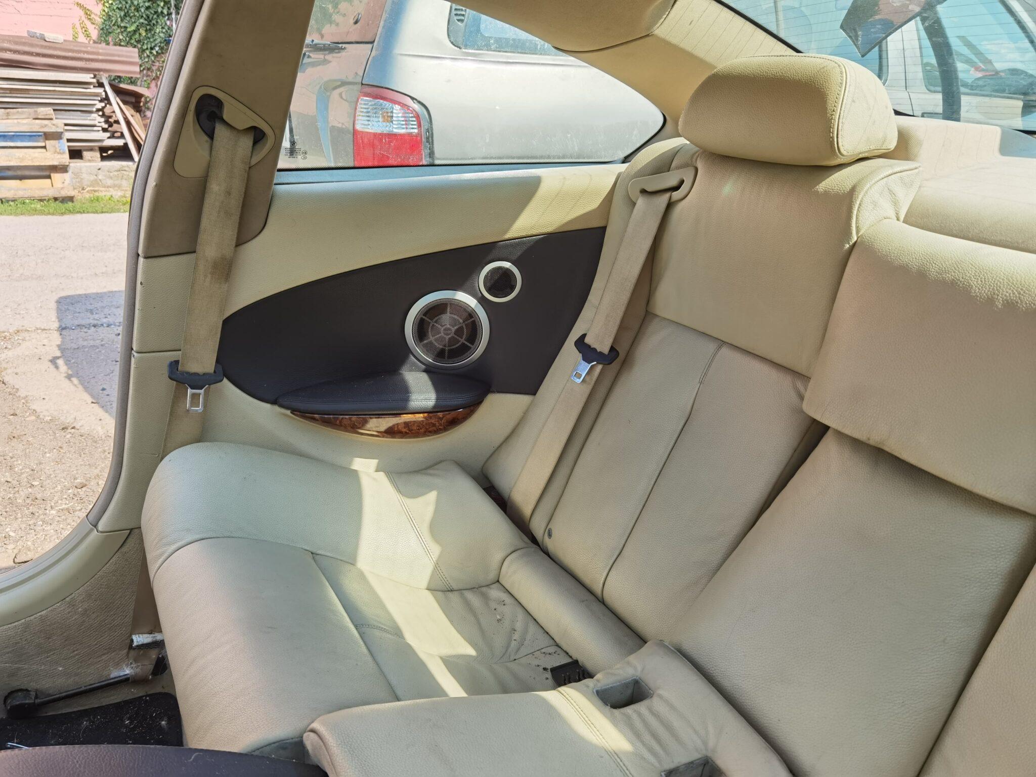 BMW E63 635d lci Carbon Car Center Kft. Békéscsaba-12