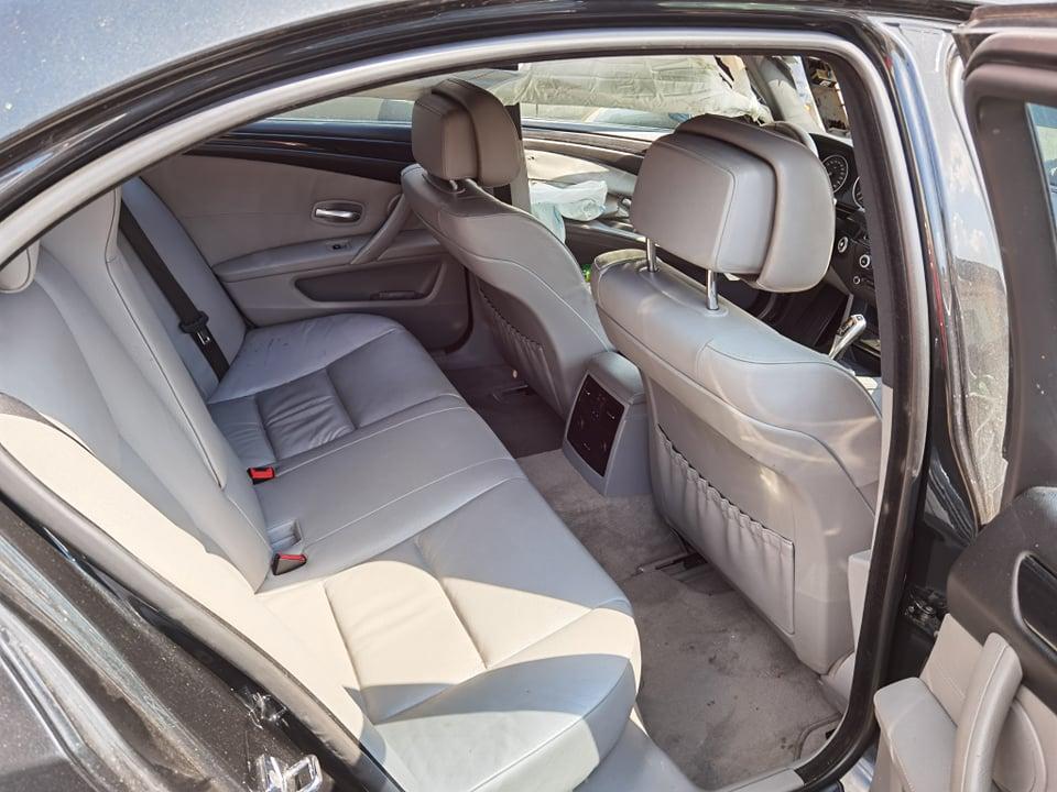 BMW E60 535d lci-21