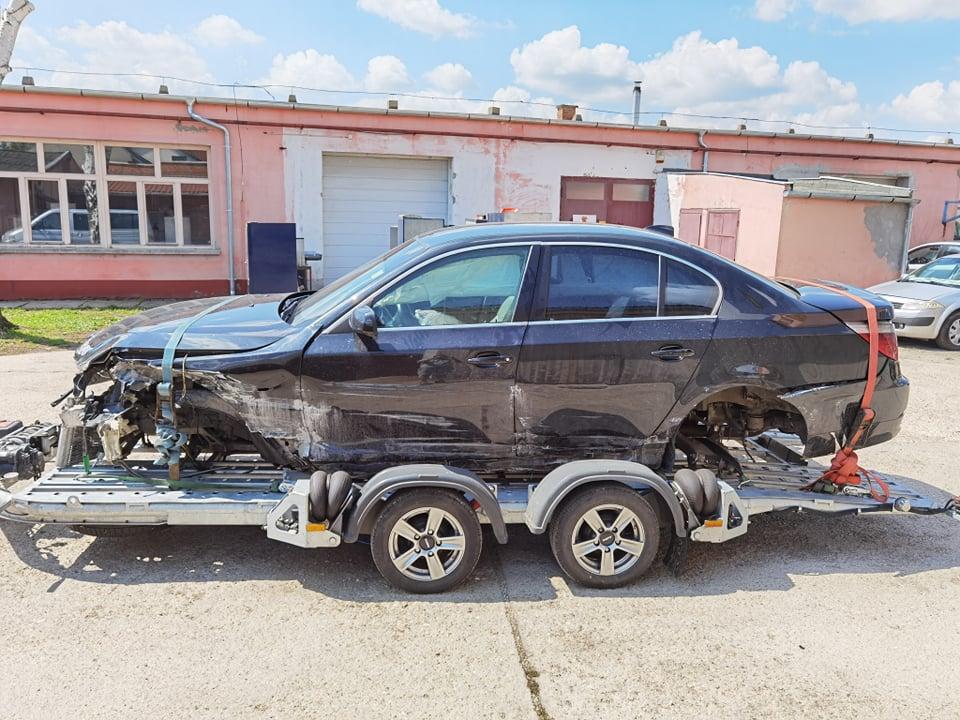 BMW E60 535d lci-5