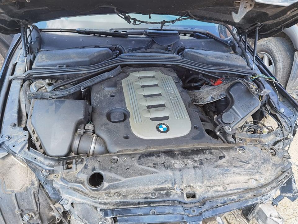 BMW E60 535d lci-17