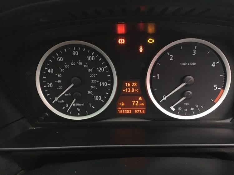 BMW E61 530d BMW bontó Békéscsaba Carbon Car Center Kft. Magyarország BMW autóbontója-4