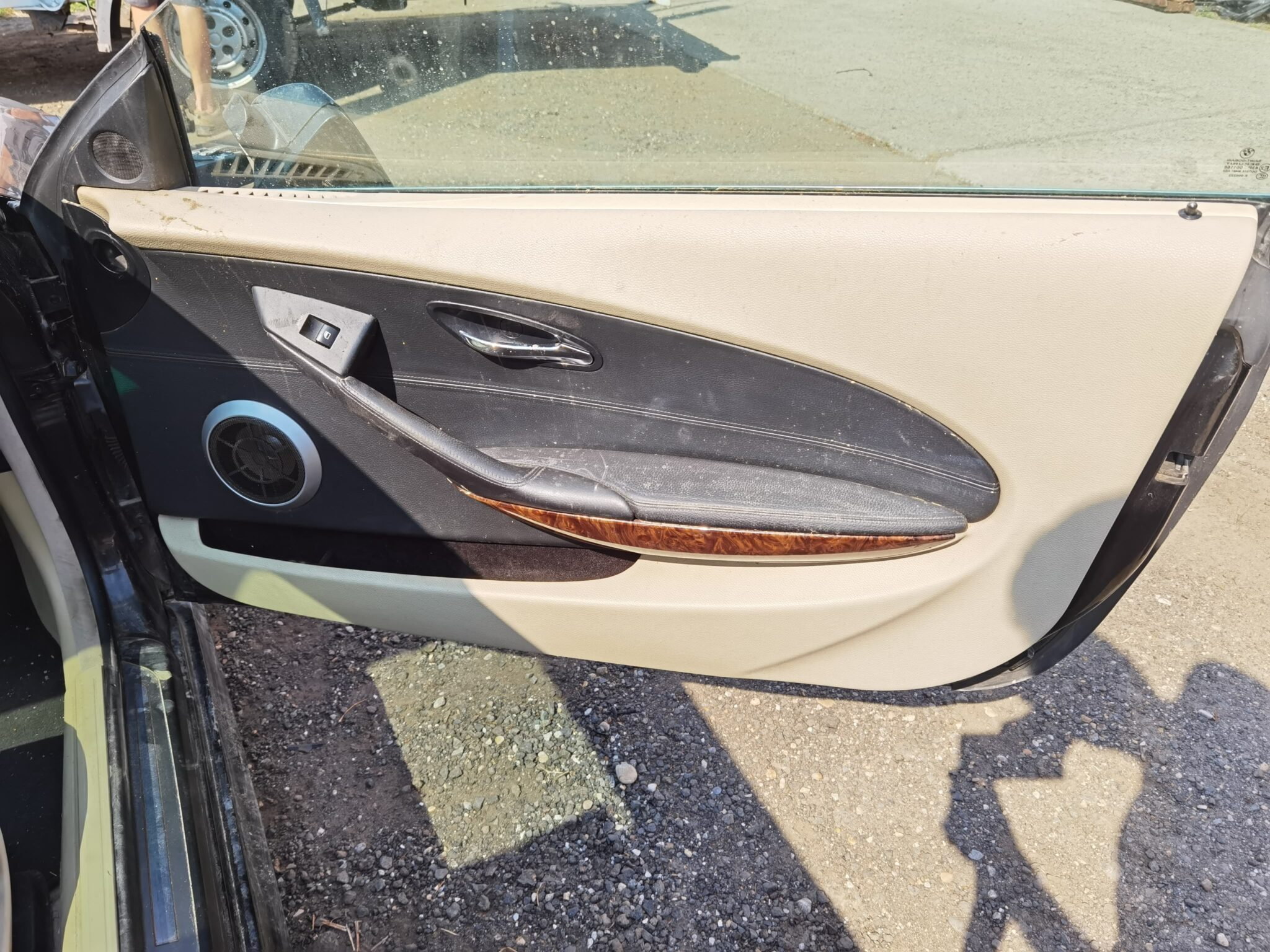 BMW E63 635d lci Carbon Car Center Kft. Békéscsaba-14