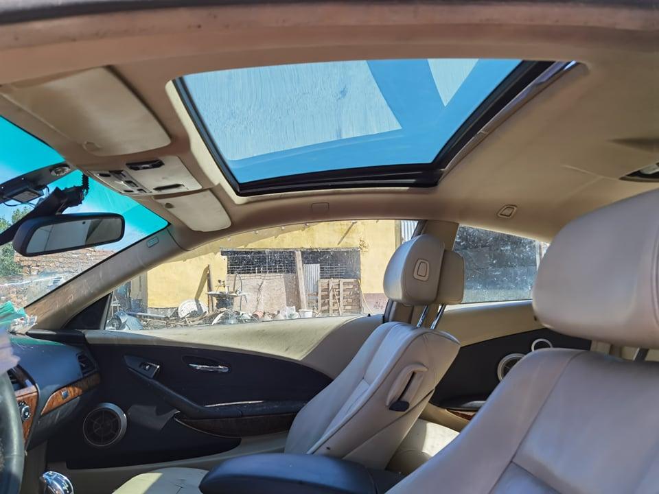 BMW E63 635d lci Carbon Car Center Kft. Békéscsaba-9
