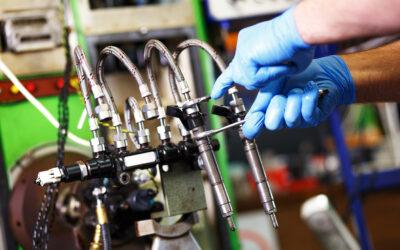Használt BMW alkatrész kisokos – az injektor II. rész