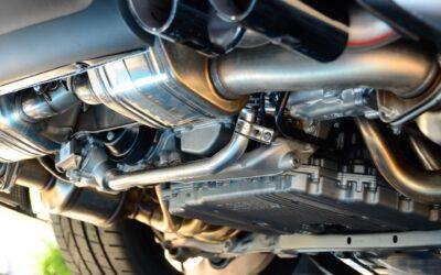 Használt BMW alkatrész kisokos – a katalizátor I. rész