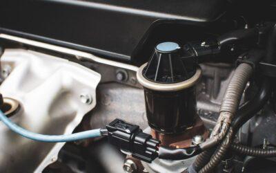 Használt BMW alkatrész kisokos – az EGR szelep I. rész